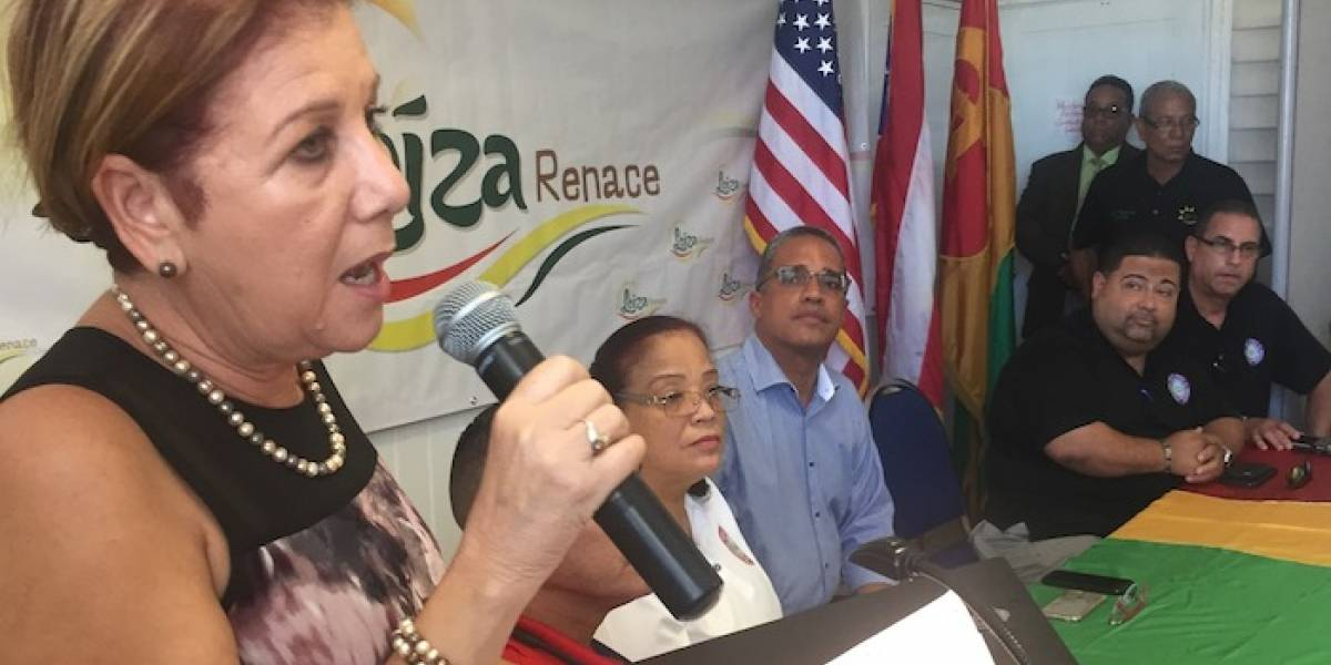 Refugios en Loíza comenzarán a recibir ciudadanos mañana desde las nueve