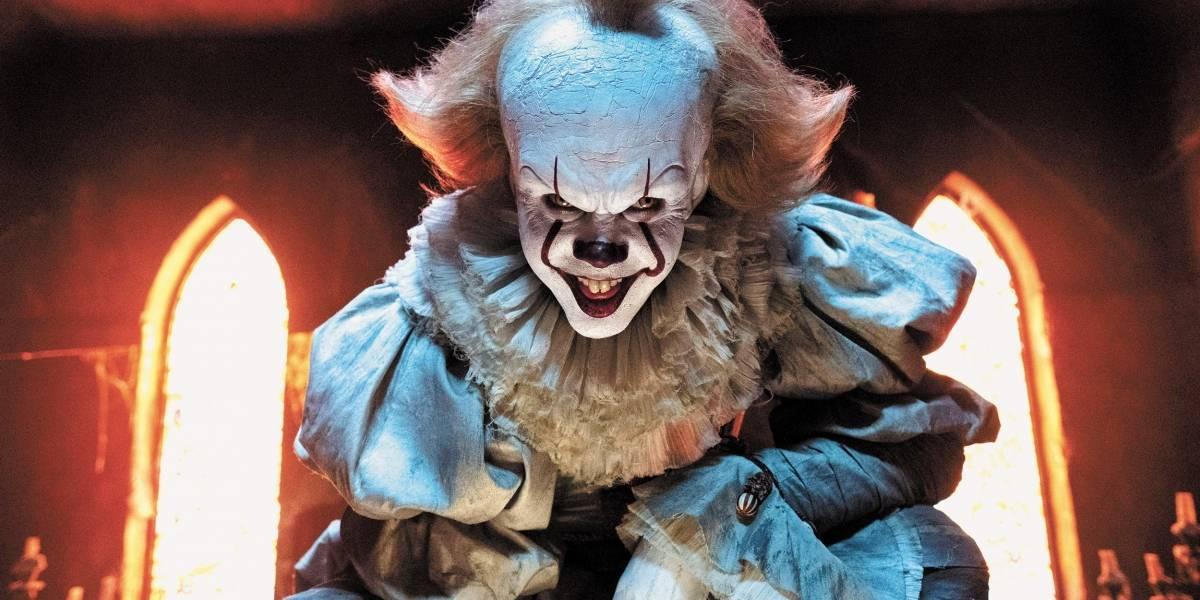 IT: A Coisa - Filme pode quebrar gigantesco recorde de filmes de terror!