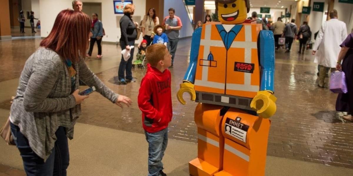 Lego se desarma: empresa de juguetes despedirá a 1.400 empleados