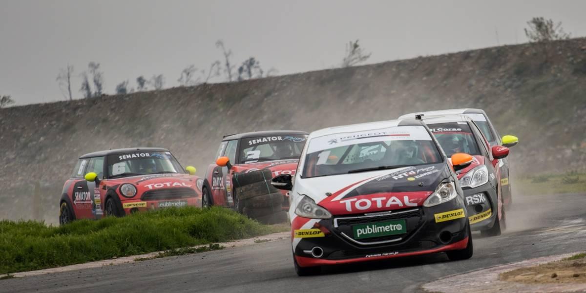 Nueva descalificación de Naranjo pone al Total TP Race by Dunlop en llamas