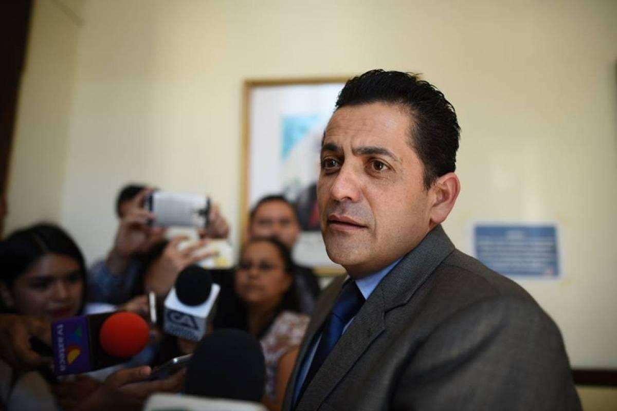 Inminente desafuero de presidente de Guatemala