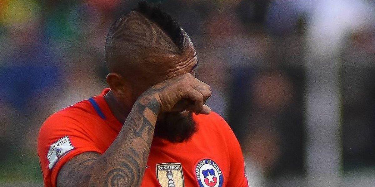 """El nuevo y enigmático mensaje de Arturo Vidal: """"Queda poco, ya me voy a retirar"""""""