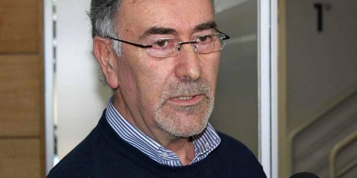 Piden renuncia definitiva a director del Serviu de la Araucanía culpable de acoso sexual laboral