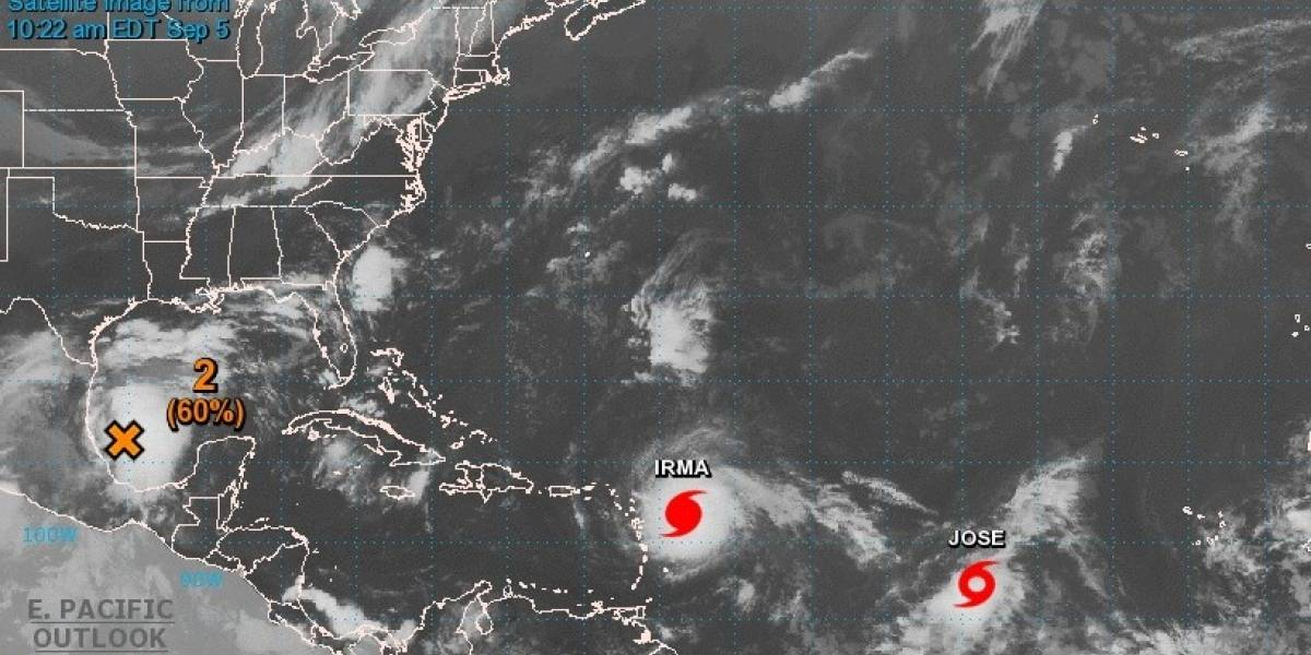 Se forma José en el Atlántico