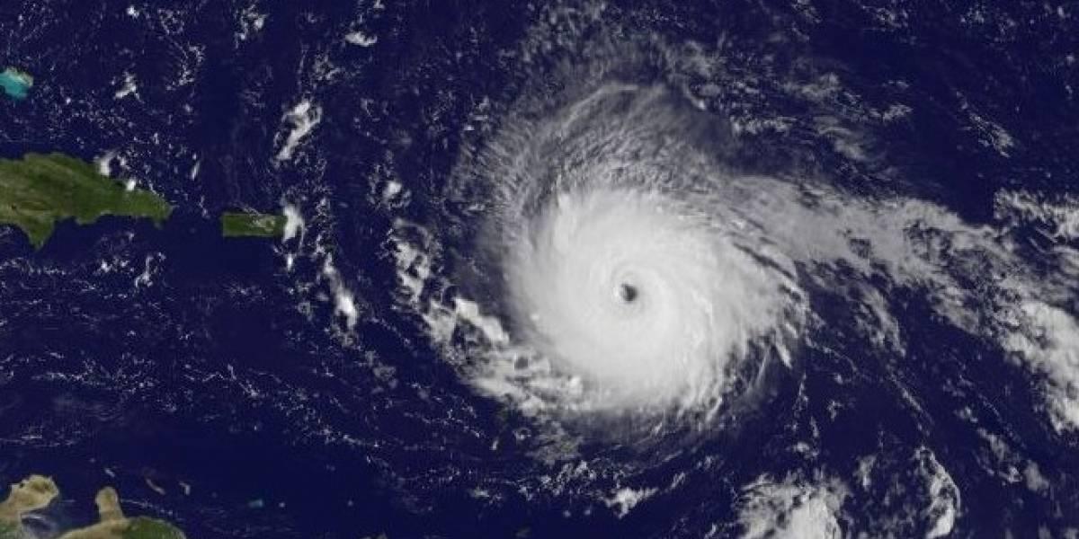 ¿A qué hora se sentirá el huracán Irma en tu pueblo?