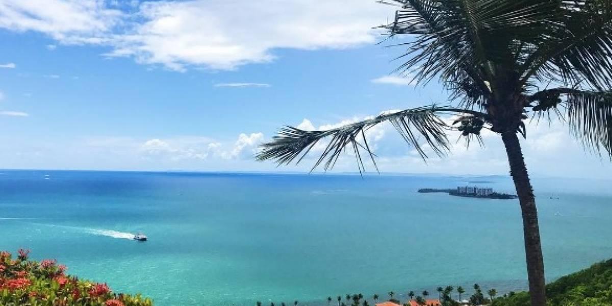 Reportan crecimiento de viajes hacia destinos caribeños