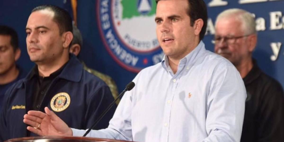10 municipios de Puerto Rico declarados zona de desastre