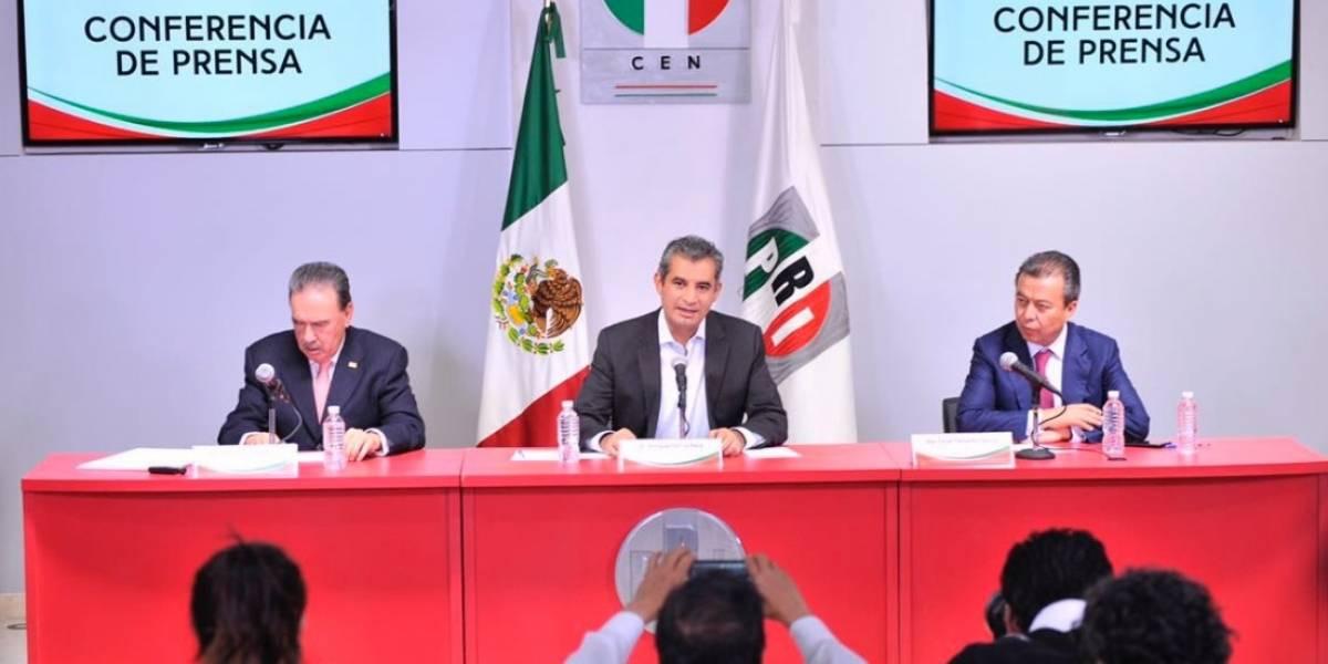 Presentará PRI reforma para suprimir pase automático de procurador