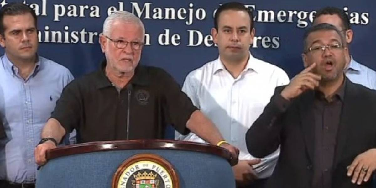 Huracán Irma será más fuerte que Harvey