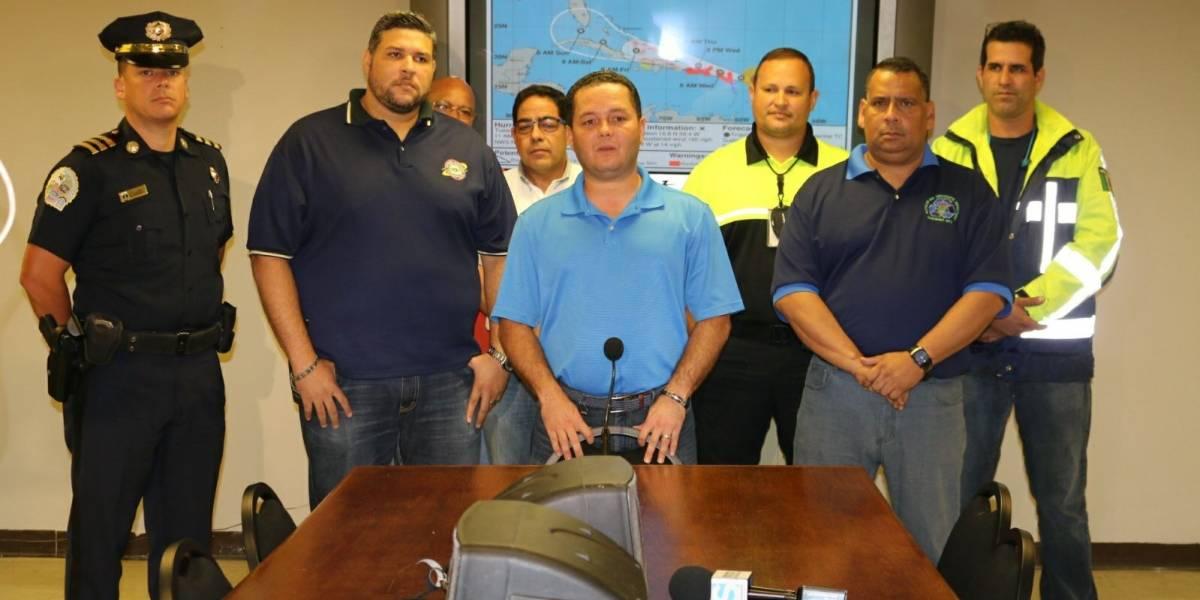 Alcalde de Guaynabo exhorta a no subestimar a Irma