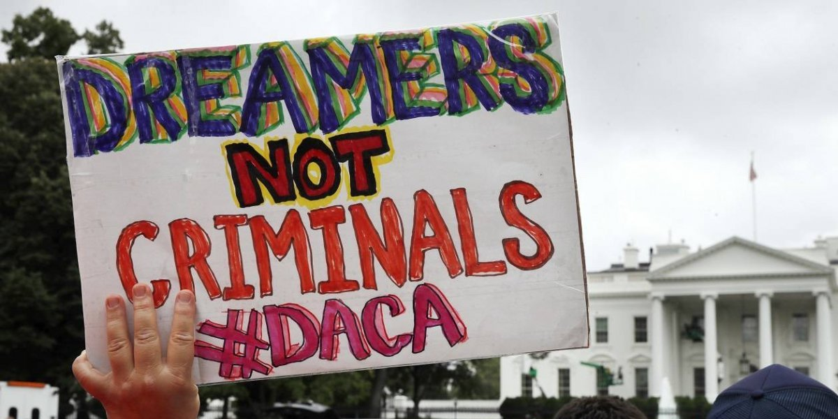 México lamenta cancelación del DACA y anuncia plan de apoyo a