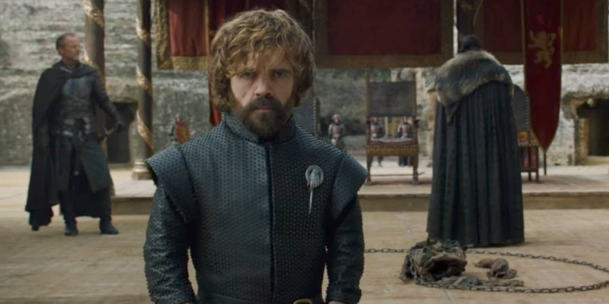 "El pasado rockero de actor de ""Game of thrones"""