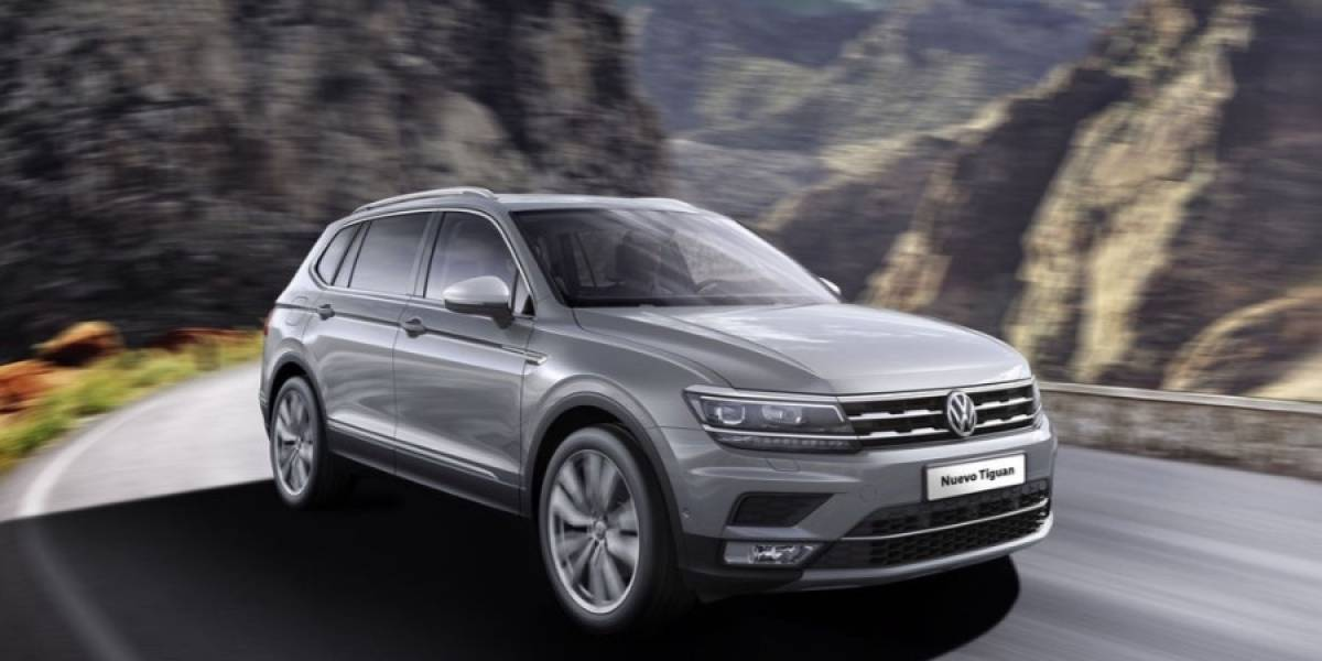 Volkswagen cierra agosto con nuevo récord