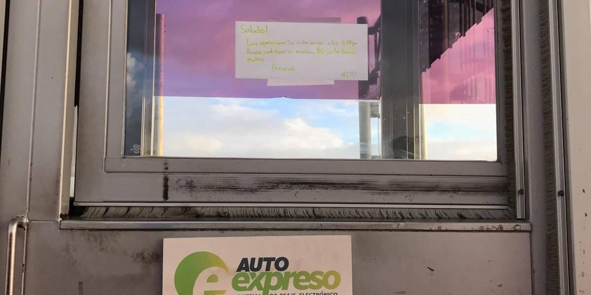 Cámara de Representantes enfocada en bajar tarifas AutoExpreso