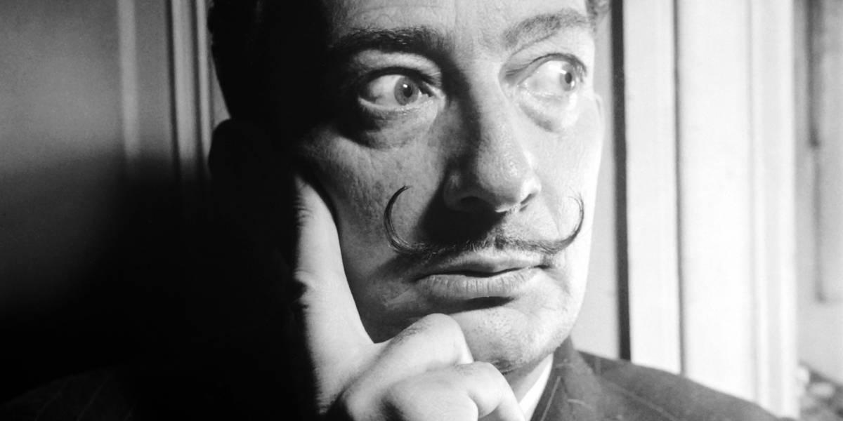 Sin derecho a herencia: la mujer que hizo exhumar el cuerpo de Dalí no es su hija según ADN