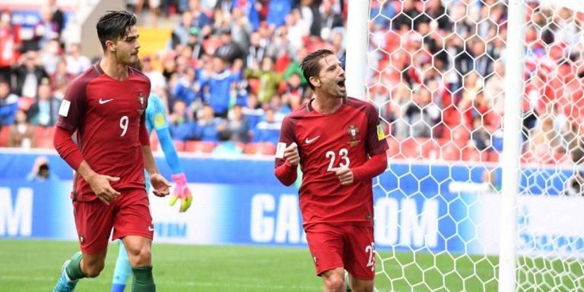 Increíble: FIFA rechazó la inscripción de figura de Portugal a Leicester por un atraso de 14 segundos
