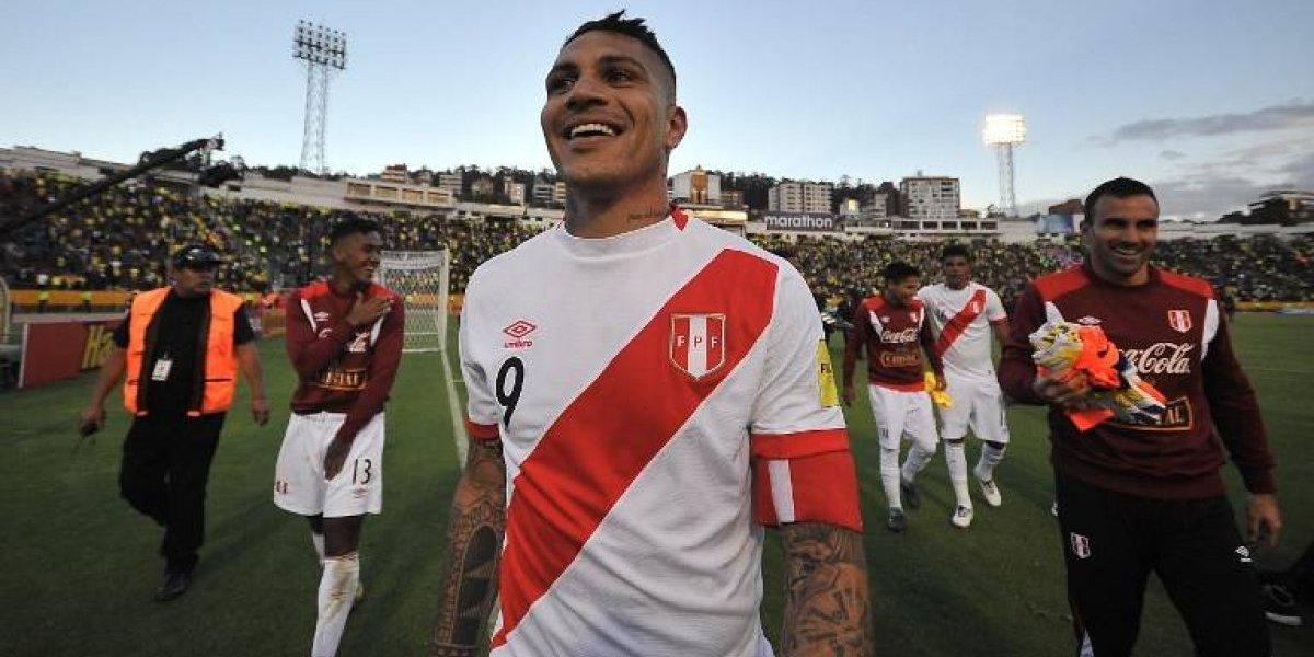 """Los peruanos se ríen gracias al TAS y sus victorias: """"Tenemos más chances de clasificar que Chile"""""""