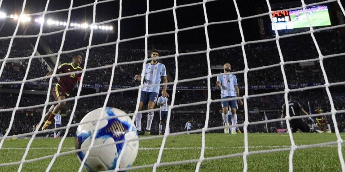 Están desesperados: Argentina gestionará cerrar las Clasificatorias en la Bombonera