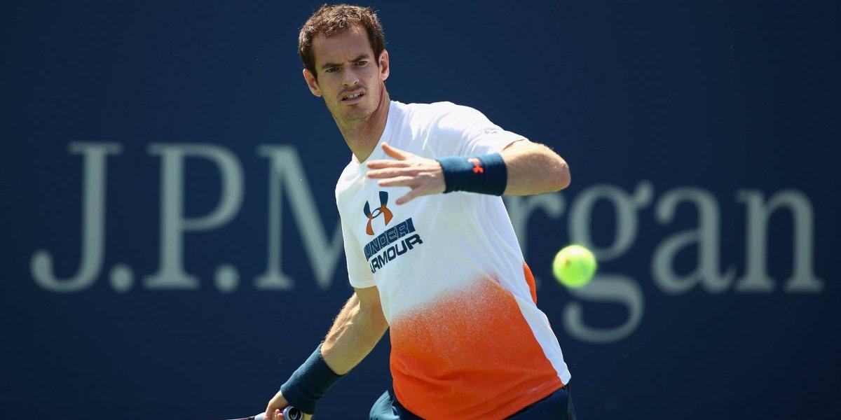 Andy Murray sigue sufriendo por la cadera y dice adiós al resto de la temporada