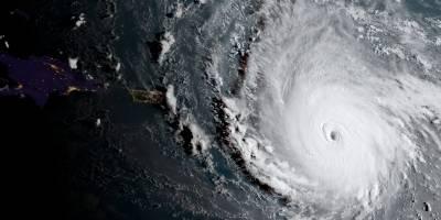 Furacão Irma volta a ganhar força e é elevado para categoria 5
