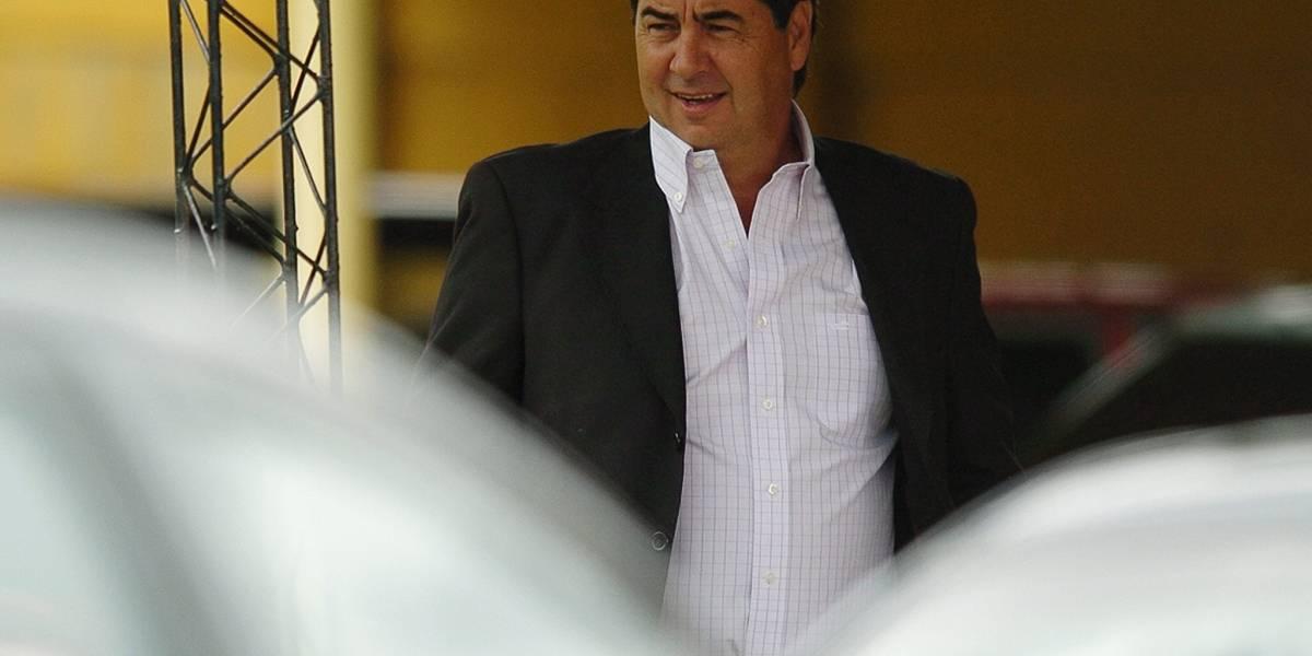 Jorge 'Polilla' da Silva ya llegó a Cali para asumir el mando del América