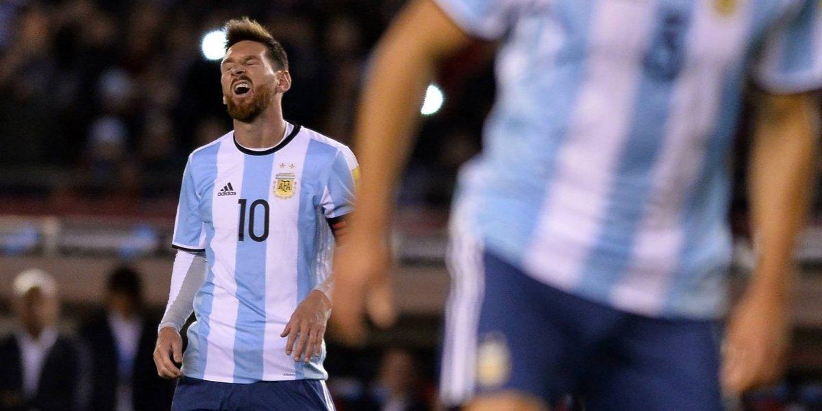 Argentina apelaría a un chamán para clasificar al Mundial de Rusia