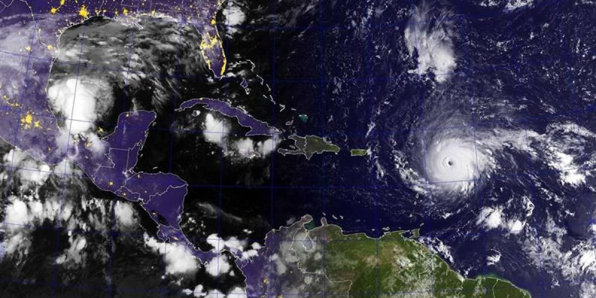 """26 vuelos del Juan Santamaría cancelados por huracán Irma"""""""