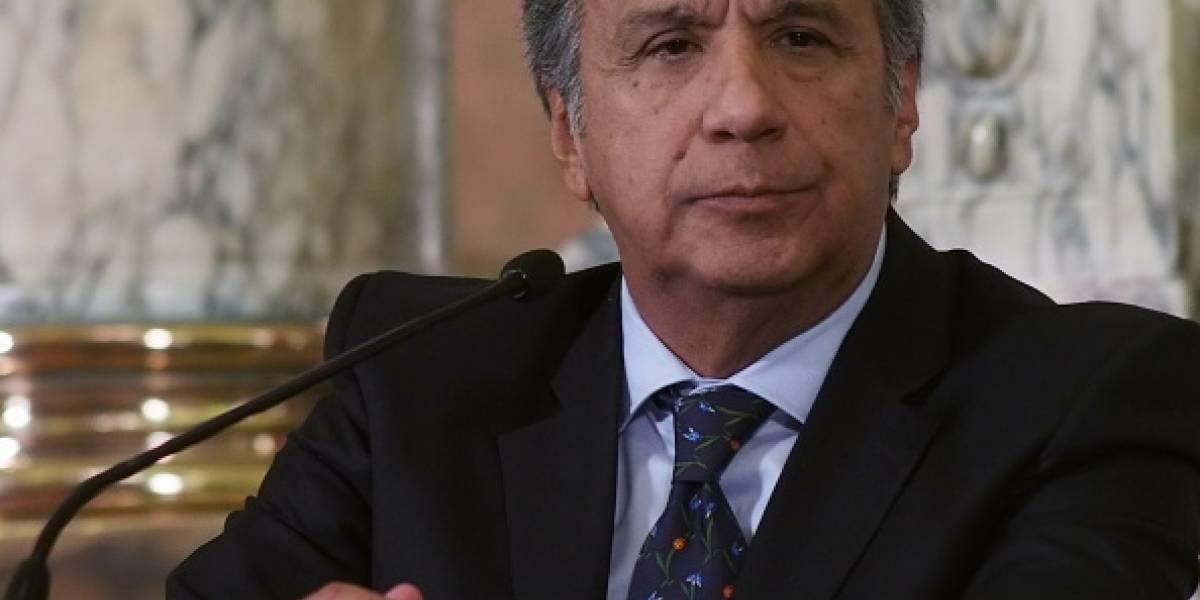 Gobierno de Ecuador emite decreto de austeridad y optimización gasto público — VENEZUELA