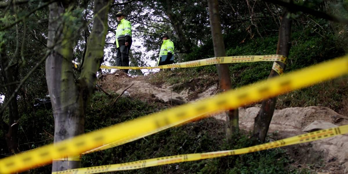 Se suicidó Policía que pertenecía al esquema de seguridad de la mamá del general (r) Óscar Naranjo