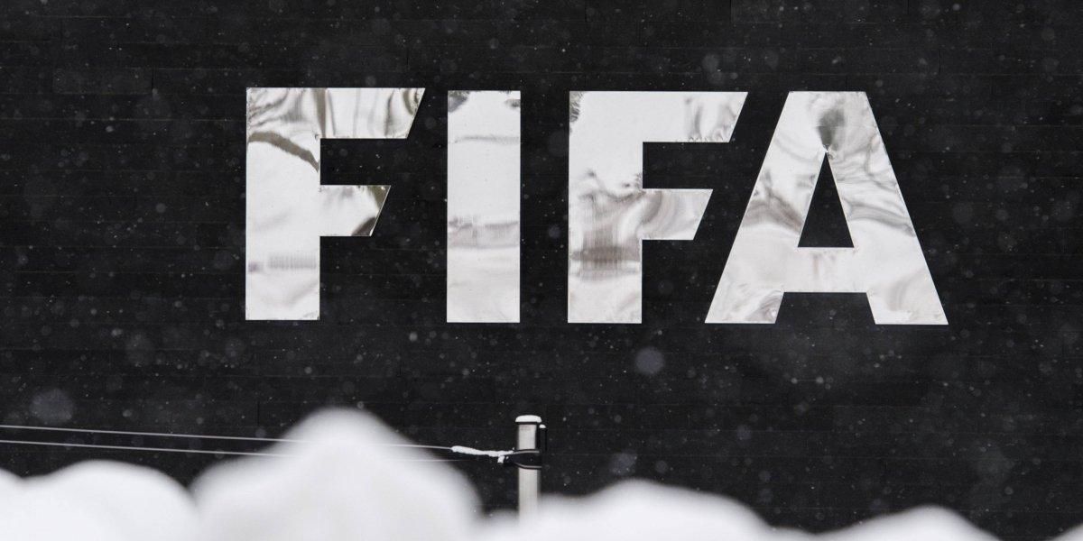 FIFA ordena repetir partido de eliminatoria por corrupción del árbitro
