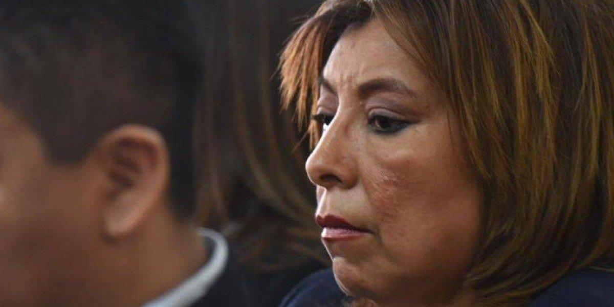 Sindicada en el caso Botín señala a Anabella de León de exigirle firmar la planilla