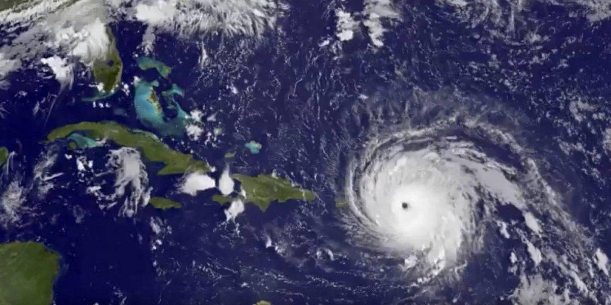 Irma deja a Barbuda destruida casi en su totalidad