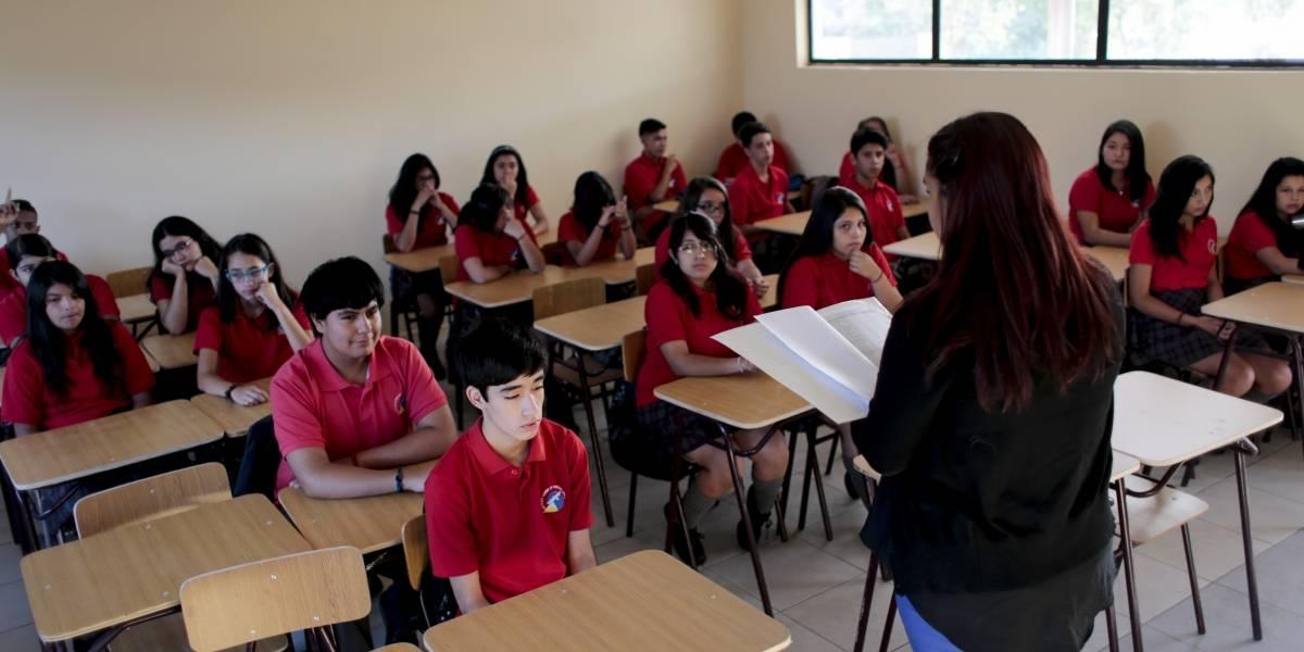 Fin a la PSU y confianza en docentes: estas son las 3 principales propuestas en Educación de los candidatos presidenciales