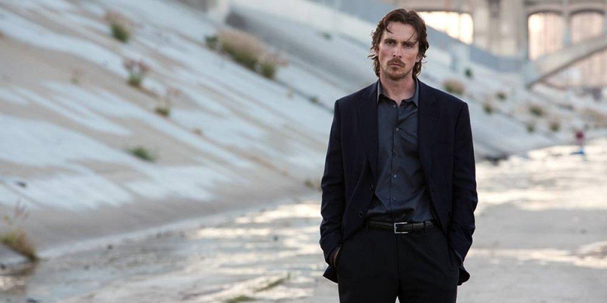 Sorprendente cambio de Christian Bale para su nuevo personaje — FOTOS