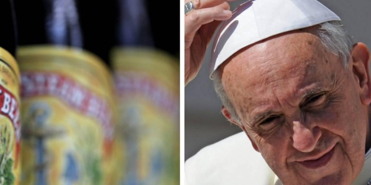 ¡Pilas! Ley seca en Bogotá por visita del papa Francisco