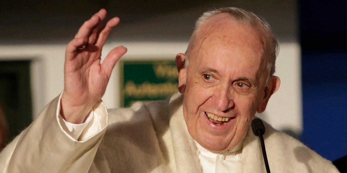 El ídolo del Papa Francisco, que jugó en el fútbol profesional colombiano