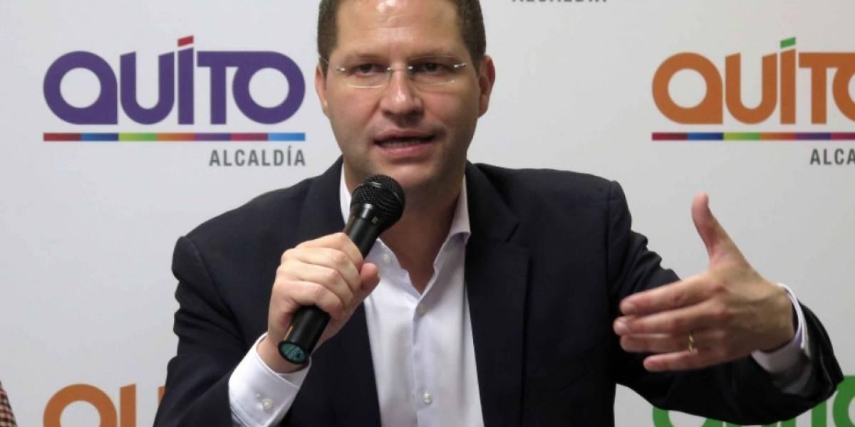 Alcalde Rodas: Transportistas tienen 30 días para mejorar calidad del servicio