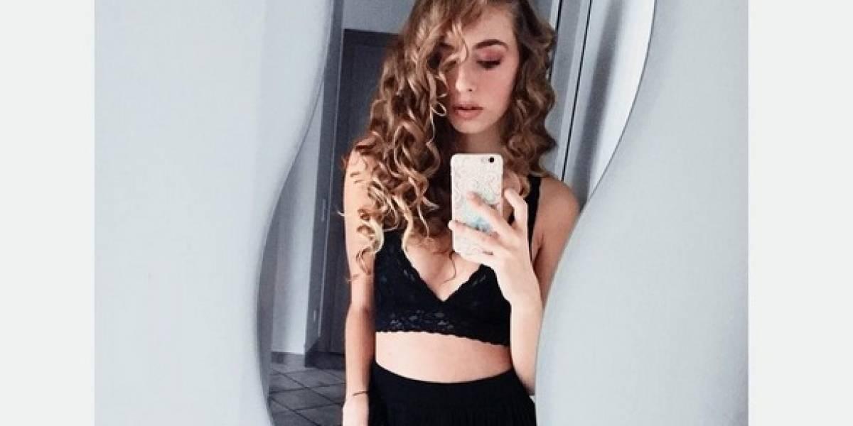 Modelo denuncia red de prostitución en la industria de la moda