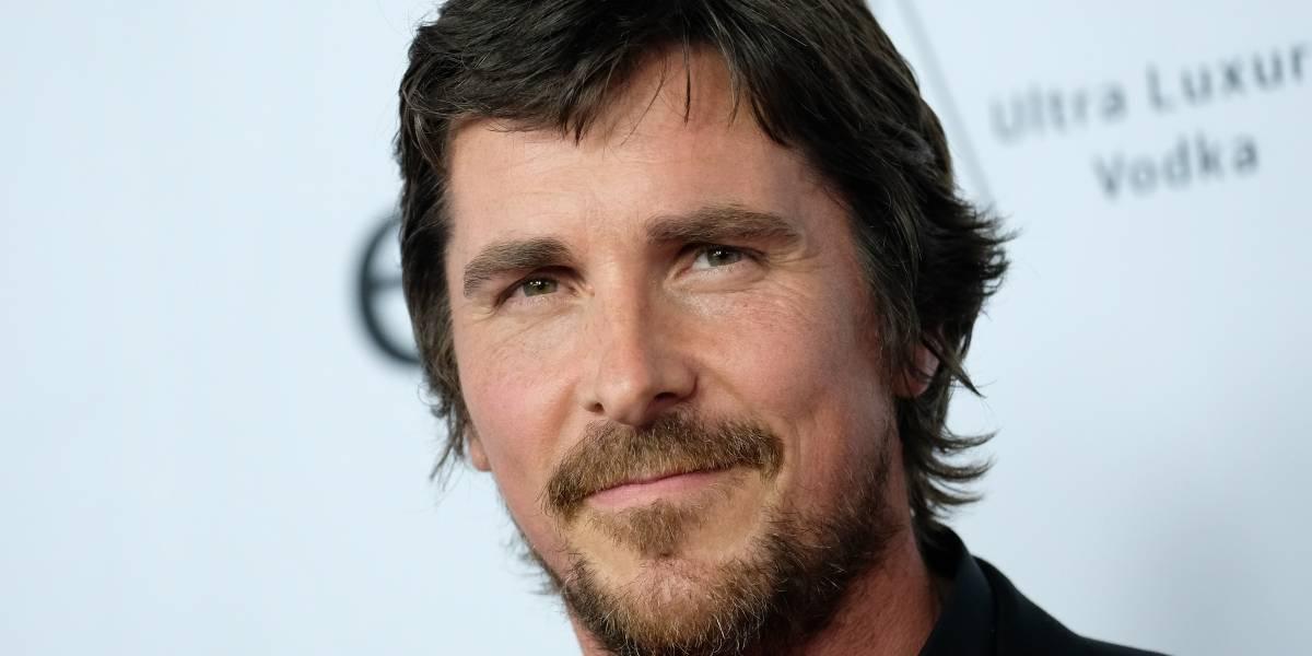 De extrema delgadez a sobrepeso, los cambios más drásticos de Christian Bale en sus películas