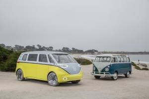VW Microbús