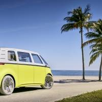 Volkswagen Microbús