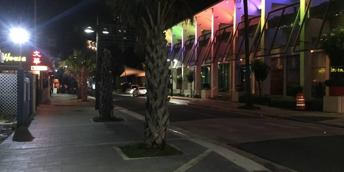 Investigan agresión grave en Condado