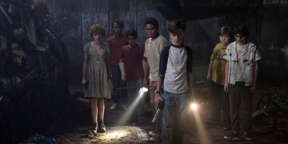 """""""It"""": Conoce a los siete """"perdedores"""" de la película de terror"""