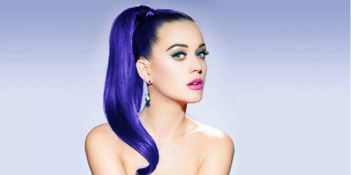 El look varonil de Katy Perry para salir de incógnito con Orlando Bloom
