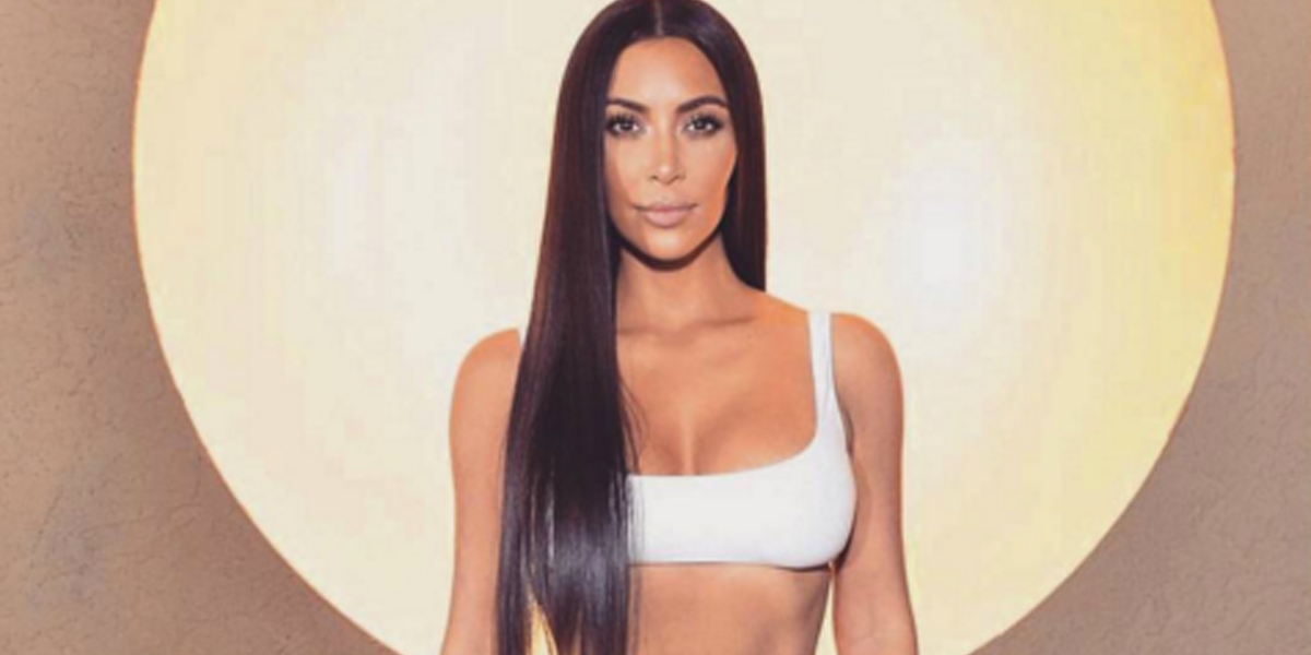 Kim Kardashian é acusada de apropriação cultural por seu novo penteado
