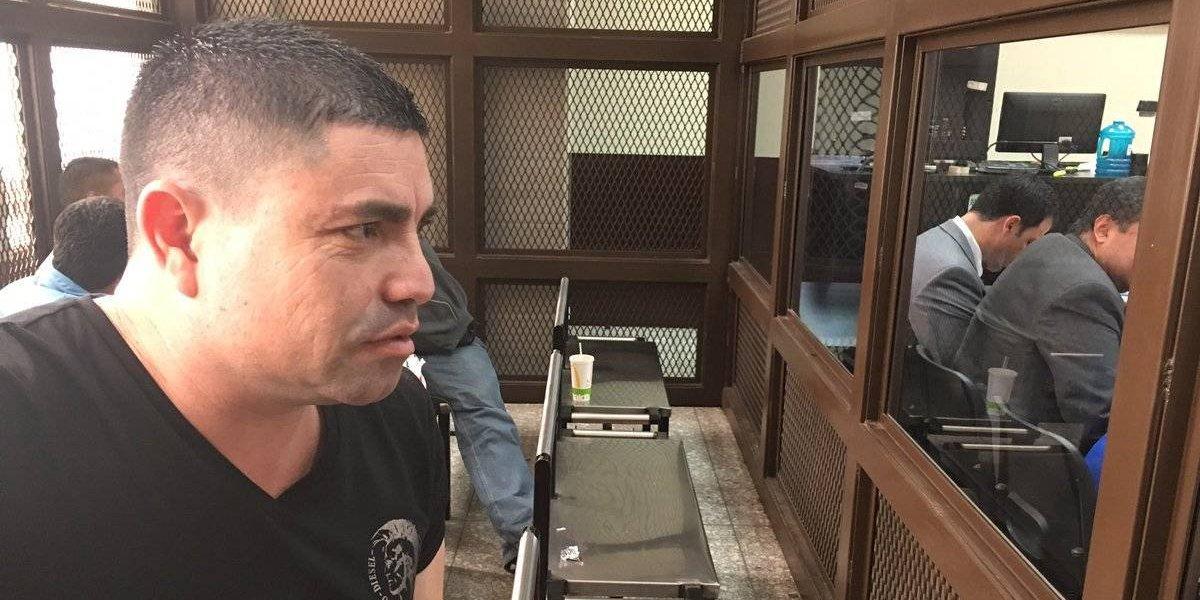 """Narcotraficante """"el Taquero"""" se casará en la prisión"""