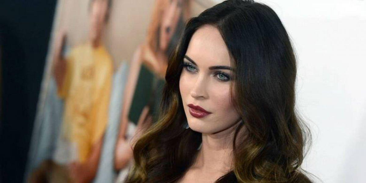 Megan Fox revela lo que ha sufrido para recuperar su envidiable figura