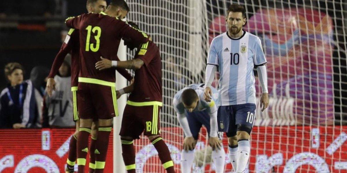 Chivas derrotó a Pachuca en el Estadio Hidalgo