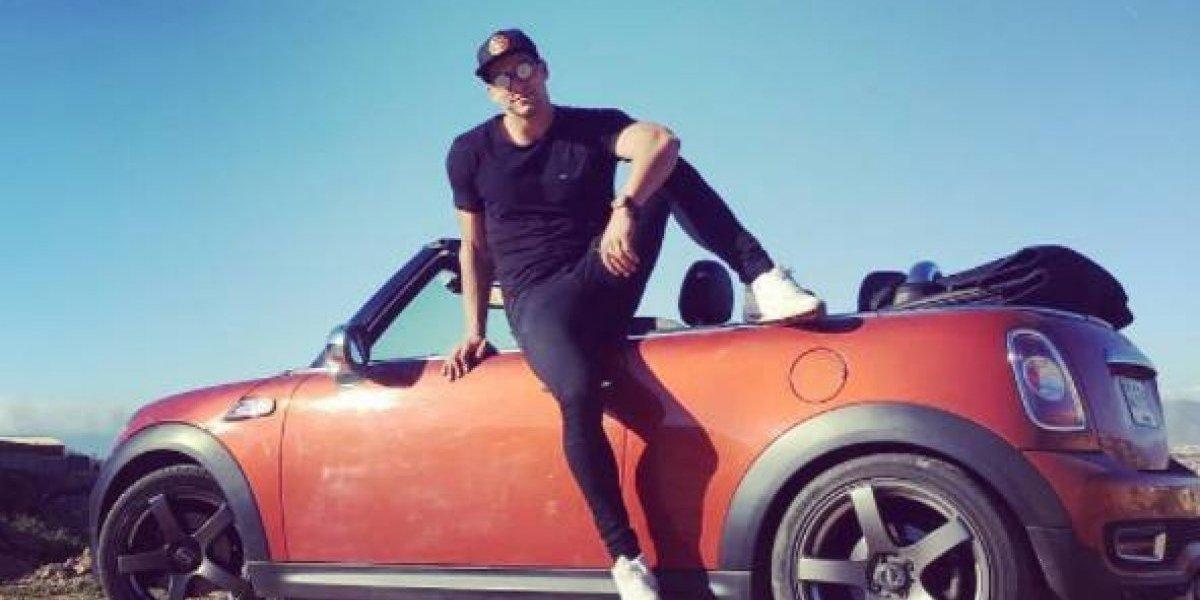 El historial de polémicas desatadas tras el accidente de Ignacio Lastra