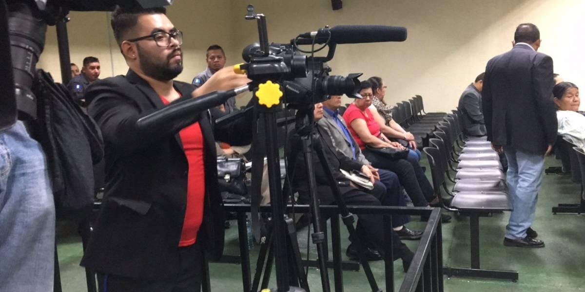 Fiscal del caso Botín de la Propiedad se queja de dos periodistas que se identifican de un medio árabe